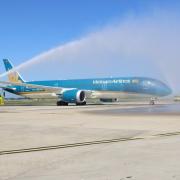 Vietnam Airlines tiếp tục mở đường bay nội địa mới