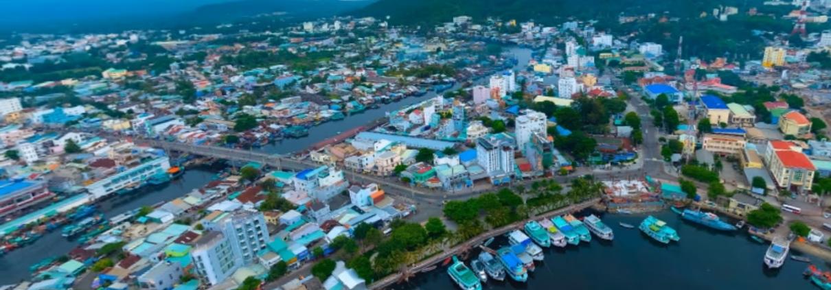 Dương Đông - Phú Quốc