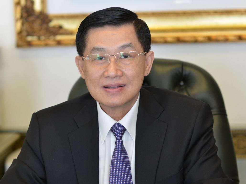 Johnathan Hanh Nguyen