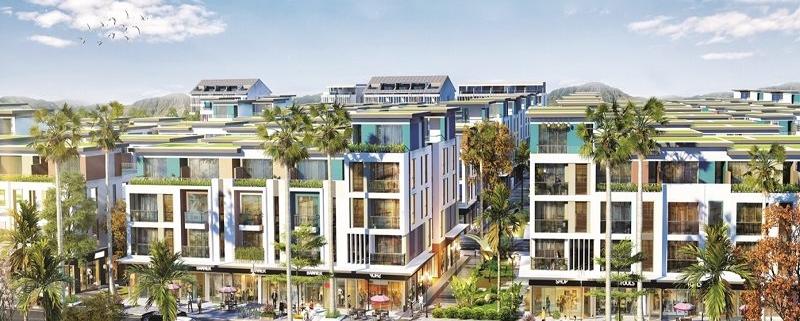 Meyhomes Capital Phú Quốc là dòng sản phẩm hoàn toàn khác biệt trên thị trường