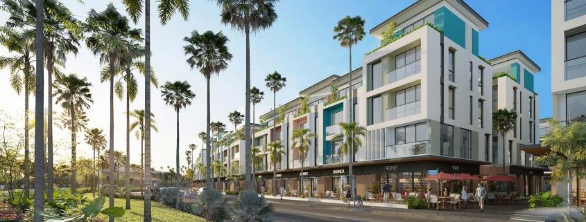 Đô thị chuẩn quốc tế Meyhomes Capital Phú Quốc sẽ là không gian sống đẳng cấp dành cho những cư dân tinh tú của thành phố Phú Quốc trong tương lai gần.
